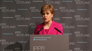 Η Σκωτία θέλει να κρατήσει ανοιχτή την πόρτα για την ανεξαρτητοποίηση της