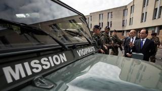 Δύο συλλήψεις για την επίθεση στη Νίκαια