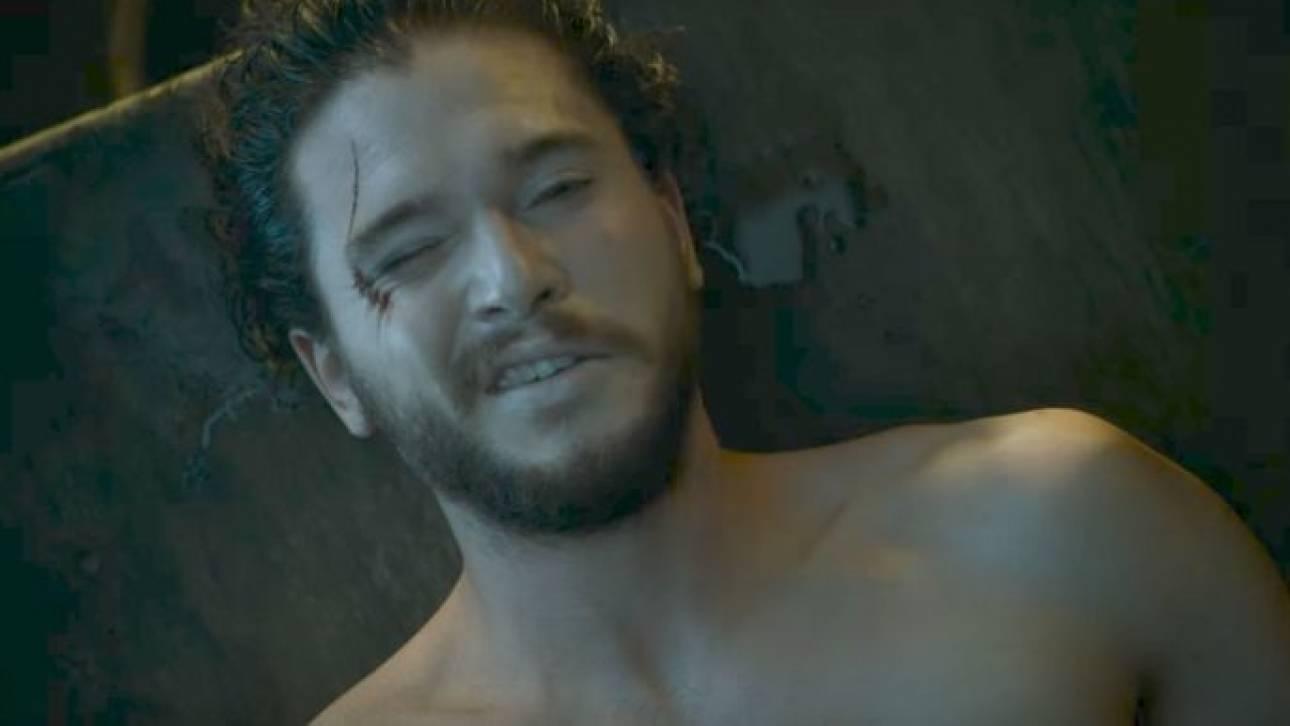Σαρδάμ και απίθανες γκάφες, αυτή είναι η πολύ αστεία πλευρά του Game of Thrones (video)