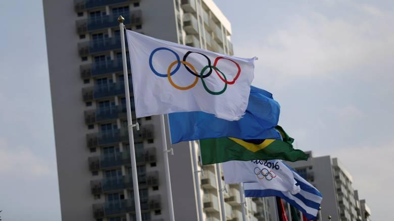Ρίο 2016: Αυτή είναι η Ελληνική Ολυμπιακή Αποστολή