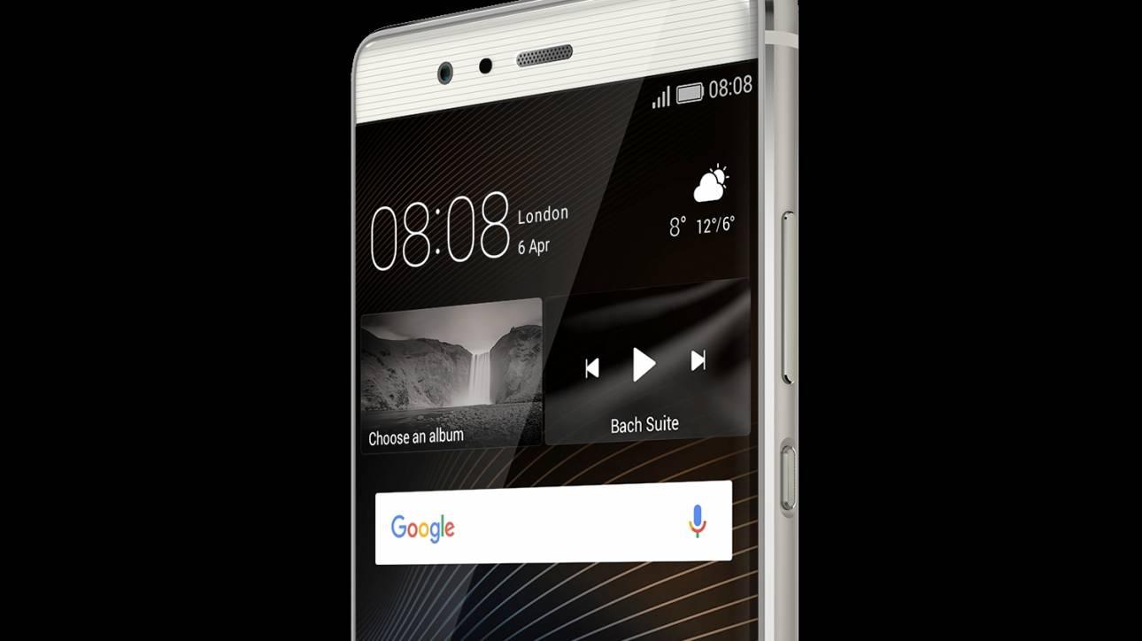 Αθλητικές φωτογραφίες επαγγελματικής ποιότητας με το νέο Huawei P9