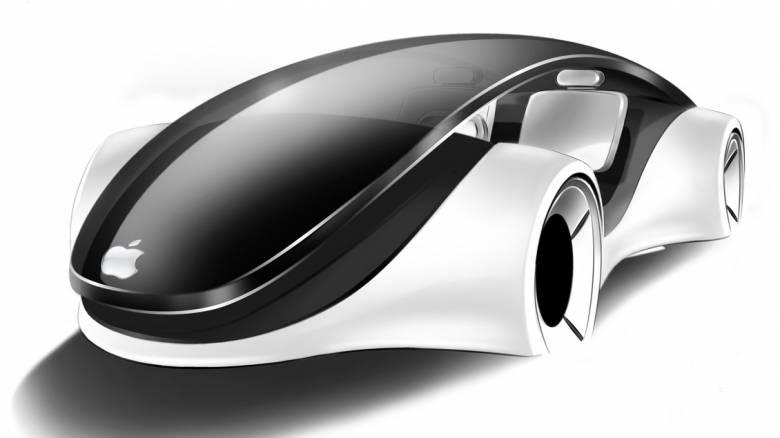 Το αυτοκίνητο της Apple θα φέρει την επανάσταση όπως την έφερε το iPhone;