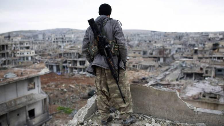 Ψυχολόγοι σκιαγραφούν στο CNN Greece την προσωπικότητα των εκτελεστών του ISIS