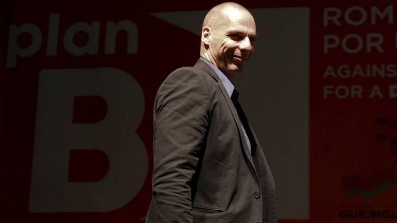Βαρουφάκης: Θα είμαι παρών στις επόμενες εκλογές