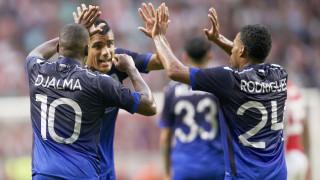Champions League: ισοπαλία 1-1 του ΠΑΟΚ στην έδρα του Άγιαξ, σειρά για το Ολυμπιακός-Χαποέλ