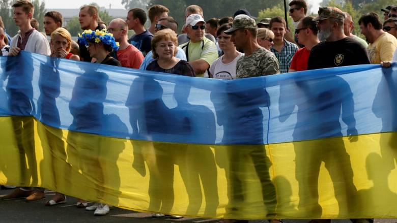 Παράθυρο στις σχέσεις Ρωσίας-Δύσης:  Το Παράδειγμα της Ουκρανίας