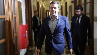 Τσίπρας: Οι επτά πυλώνες ανασυγκρότησης του κοινωνικού κράτους