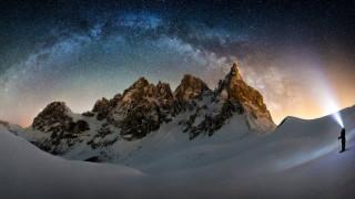 Οι 22 απόκοσμες φωτογραφίες αστρονομίας που διεκδικούν διακρίσεις