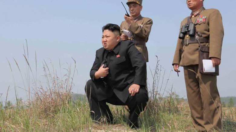 Κιμ Γιονγκ Ουν: Η Νότια Κορέα στέλνει φίδια στα σύνορα μας