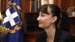 Ε.Κουντουρά: Αισιόδοξα τα μηνύματα για τον ελληνικό τουρισμό