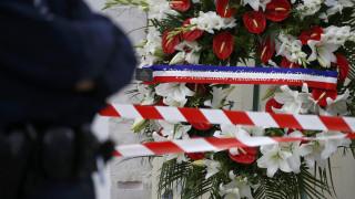 «Ωρολογιακή βόμβα» ο εκτελεστής του ιερέα στη Γαλλία - ταυτοποιήθηκε και ο συνεργός του