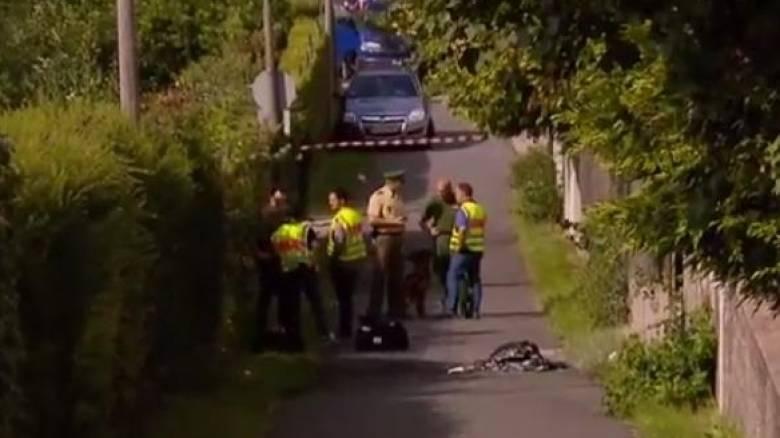 Γερμανία: Ούτε έκρηξη, ούτε τραυματίες από τη βαλίτσα
