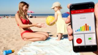 Η Vodafone αναδεικνύει τις δυνατότητες του Internet of Things με πρωτότυπα καλοκαιρινά αξεσουάρ