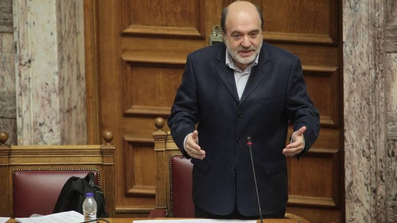 Αλεξιάδης: Δεν θα ενεργοποιήσουμε τον κόφτη