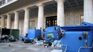 Σε 30 μέρες θα έχει καθαριστεί το 80% των απορριμμάτων του δήμου Πύργου