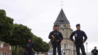 Ρουέν: Τέσσερις μέρες νωρίτερα είχαν πληροφορίες για τον ένα δράστη οι μυστικές υπηρεσίες