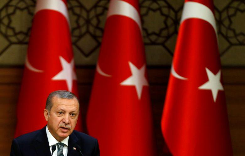 2016 07 26T060319Z 1861343013 S1AETRTBUTAB RTRMADP 3 EUROPE MIGRANTS TURKEY CHILDREN