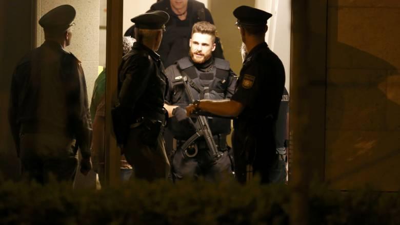 Έφοδος της γερμανικής αστυνομίας σε τζαμί και σπίτια μουσουλμάνων