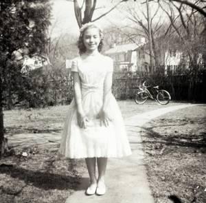 H Χίλαρι το 1960.