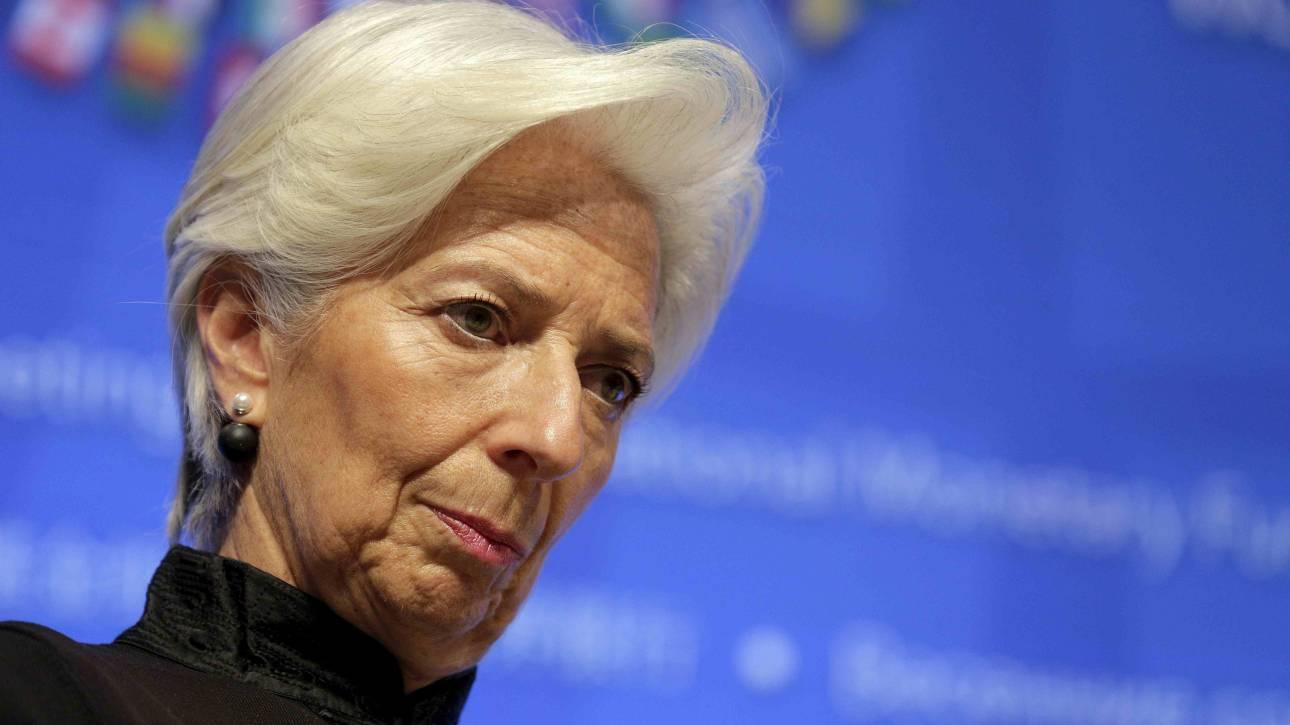 Έκθεση - κόλαφος για το ρόλο του ΔΝΤ στο ελληνικό πρόγραμμα
