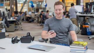 Πόσα δισεκατομμύρια δολάρια κέρδισε ο Mr. Facebook σε μία ώρα;