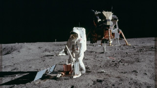 Οι αστροναύτες των αποστολών Apollo χάνουν τη ζωή τους από καρδιαγγειακά νοσήματα