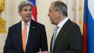 Ρωσία κατά ΗΠΑ: Η τακτική σας δίνει ευκαιρίες στους τζιχαντιστές