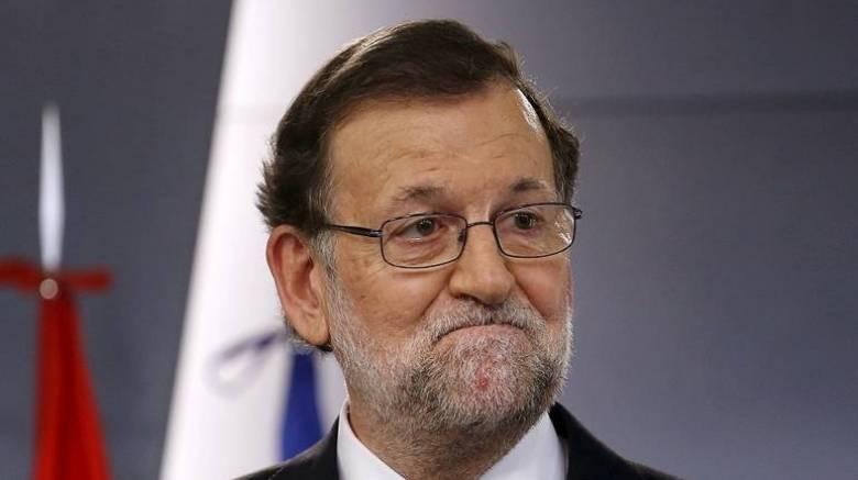 Ισπανία: Πήρε εντολή σχηματισμού κυβέρνησης ο Ραχόι
