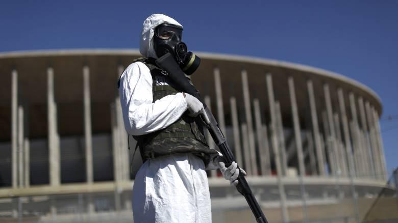 Βραζιλία: Εξυμνούσε το Ισλαμικό Κράτος στο facebook και τον  «τσίμπησε» η αστυνομία