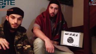 Ο ISIS δημοσίευσε βίντεο με τον δεύτερο δράστη στη Νορμανδία