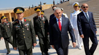 Προαγωγές στον τουρκικό στρατό, μετά τις εκκαθαρίσεις