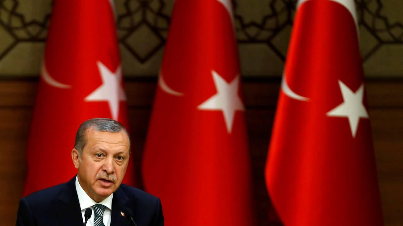 Τουρκία: Ανοίγει μέτωπο με ΗΠΑ και Ευρώπη