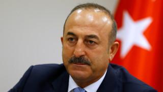 Τσαβούσογλου: Τώρα μπορούμε να αντιμετωπίσουμε τον ISIS αποτελεσματικότερα