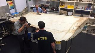 Βρέθηκε τμήμα πτερυγίου που πιθανόν ανήκει στο Boeing-777 της Malaysian