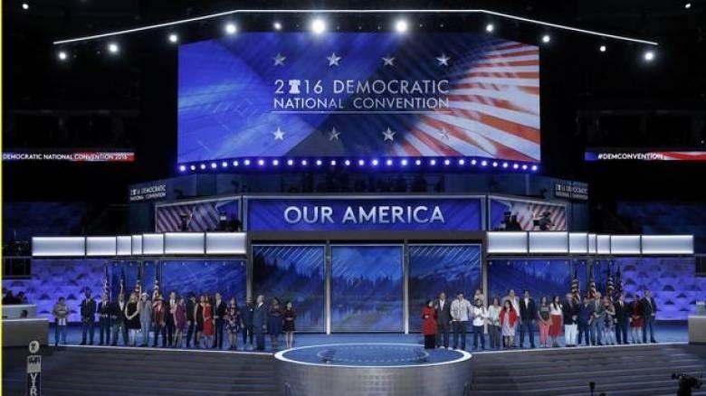 Κυβερνοεπίθεση στο κόμμα των Δημοκρατικών