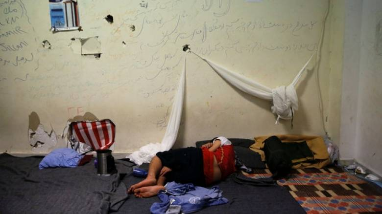 Συνελήφθη μουλάς που απήγαγε και παντρεύτηκε 6χρονη