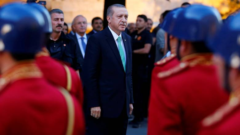 Ακόμη δεκαεπτά δημοσιογράφοι προφυλακίστηκαν στην Τουρκία