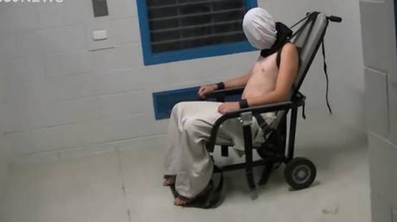 ΟΗΕ: Να αποζημιώσει η Αυστραλία τα παιδιά που βασανίστηκαν στη φυλακή
