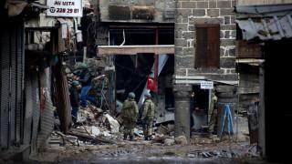 Τουρκία: Οκτώ στρατιώτες νεκροί σε συγκρούσεις με Κούρδους