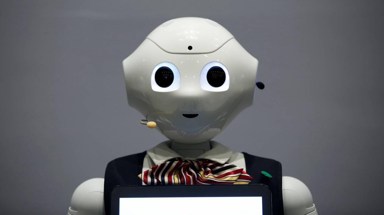 2029: Η χρονιά που οι μηχανές θα ερωτεύονται
