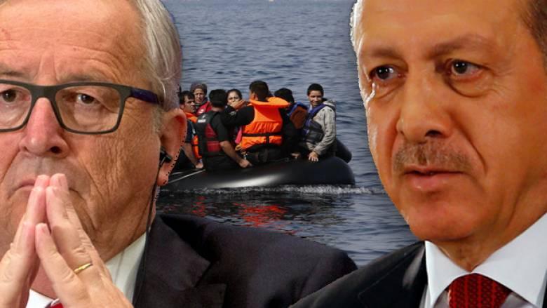 Η Τουρκία μετά το πραξικόπημα, η Ευρώπη και στη μέση οι πρόσφυγες