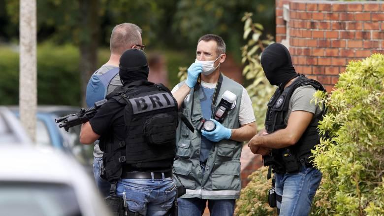 Γαλλία: Έπιασαν φίλο των σφαγέων του ιερέα