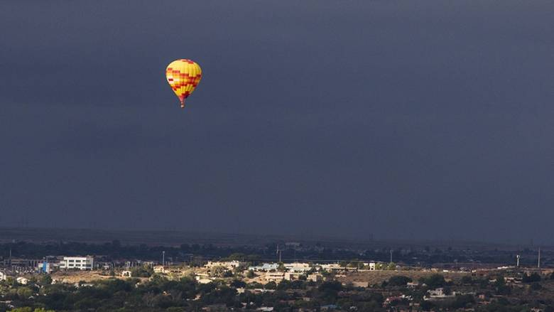 Έπεσε αερόστατο στο Τέξας - νεκροί όλοι οι επιβάτες (pic)