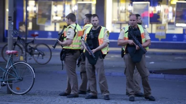 Μόναχo: Εκκενώνεται εμπορικό κέντρο μετά από τηλεφώνημα για βόμβα