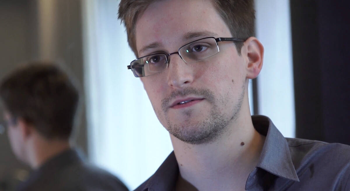 Snowden Hong Kong 2013 The Guardian via Getty Images 170248179