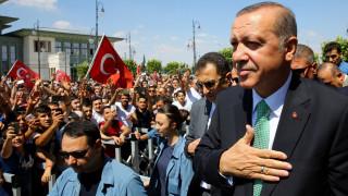 Λουκέτο στις στρατιωτικές σχολές βάζει ο Ερντογάν - Όλες οι αλλαγές στο στρατό