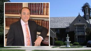 Daren Metropoulos, ο γόνος και νέος ιδιοκτήτης της Playboy Mansion, ένα φαινόμενο για τους NYT