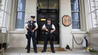 Βρετανική αστυνομία: Συζητάμε το πότε και όχι το εάν θα γίνει τρομοκρατική ενέργεια