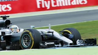 F1: πετάει για τον τίτλο ο Χάμιλτον νικώντας και στην Γερμανία