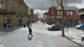 12χρονος κατηγορείται για δολοφονία στο Μάντσεστερ